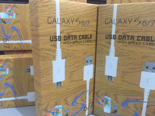cabo celular v8 no atacado kit com 20 pecas samsung lg