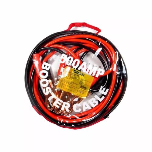 cabo chupeta para bateria / partida de carro 500 amp