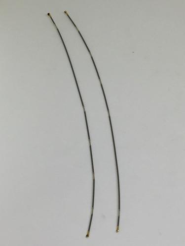 cabo coaxial xperia tablet z sgp321 sgp341 sgp351 original