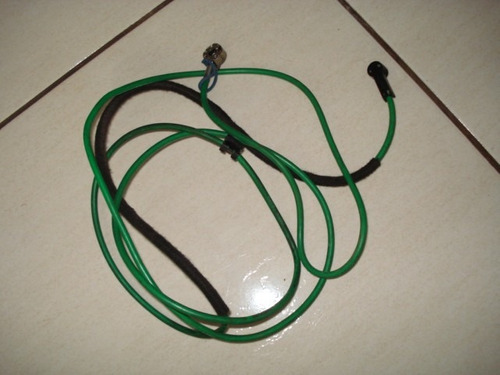 cabo da  antena   ecosport   fiesta