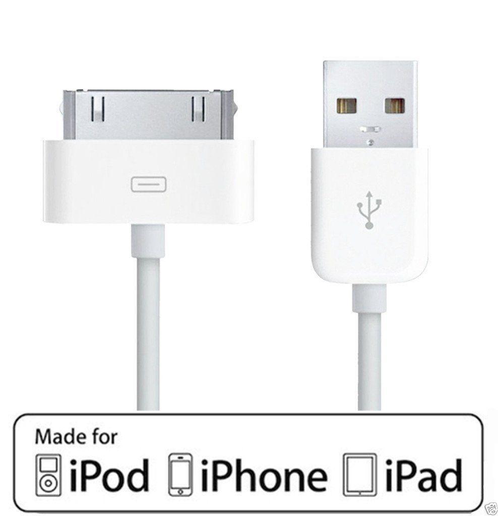 cabo dados 30 pinos 100 original apple iphone 3 4 4s ipad 2 r 49 90 em mercado livre. Black Bedroom Furniture Sets. Home Design Ideas