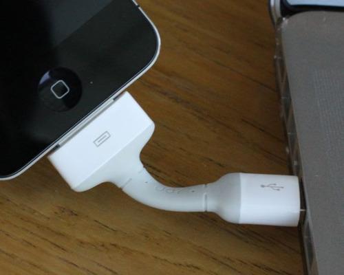 cabo dados premium duralink apple usb 3g 3gs 4g 4s ipad ipod