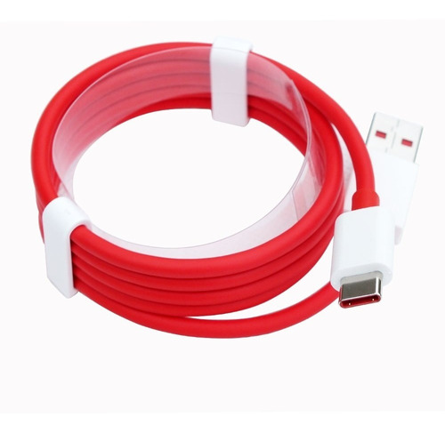 cabo dash charge oneplus 3 3t 5 5t 6 tipo c usb 3.1 original