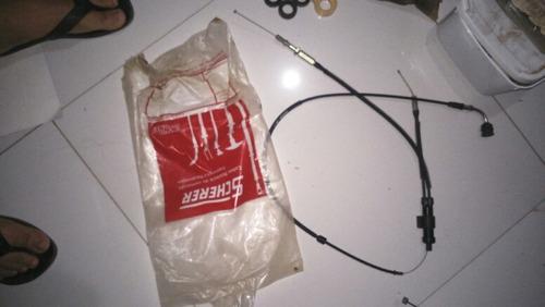 cabo de acelerador completo dt180 original