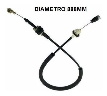 cabo de acelerador da frontier 4x4 2003/05 (288mm)