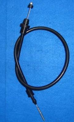 cabo de acelerador fiat fiorino furgão 1.3 8v 88/91 ref.3033