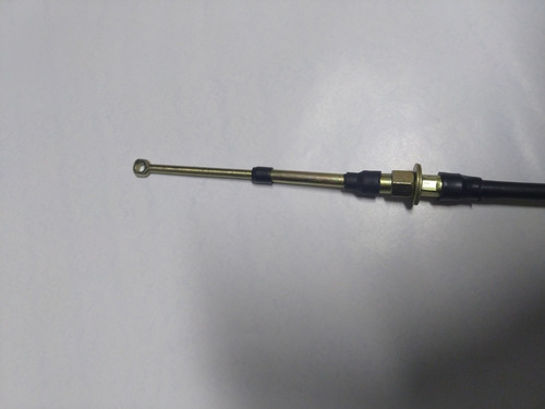 cabo de alavanca do opala automático
