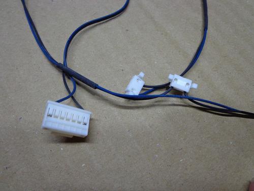cabo de alimentação dos leds lg 42lb5500