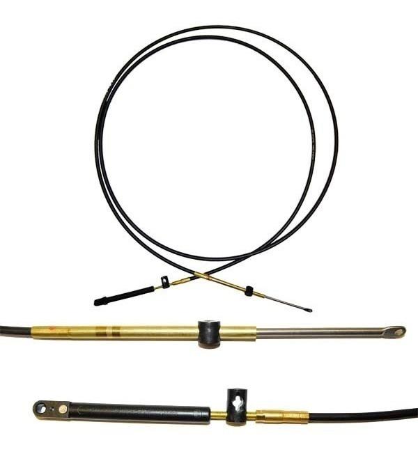 Teleflex CC17920 Control Cables For Mercury-Mercruiser 20/'