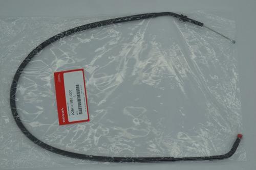 cabo de embreagem cb600 hornet 2005 2006 2007 original honda