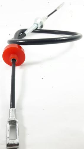 cabo de embreagem gol turbo cerâmica  reforçado arrancada