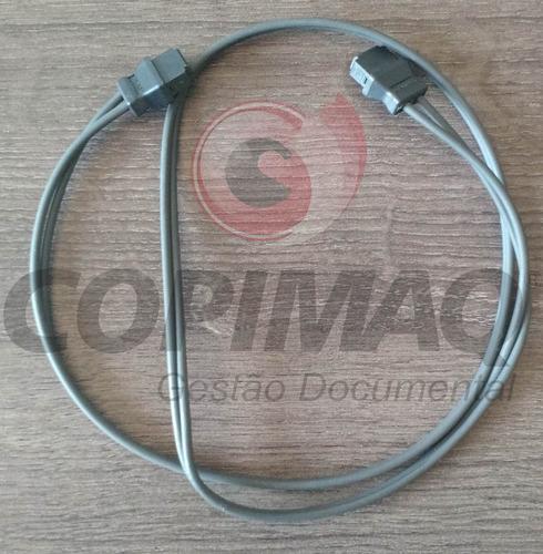 cabo de fibra óptica ricoh aw03-0032 copimaq