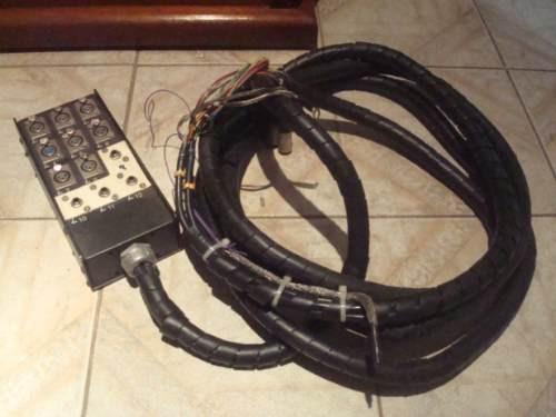 cabo de força fornece contato - troco
