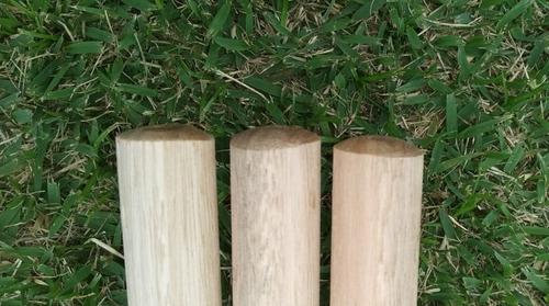 cabo de madeira para vassoura, rodos, 1,20m por 23mm, 50 und