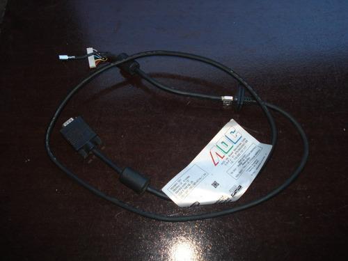 cabo de monitor ctr - aoc 5en