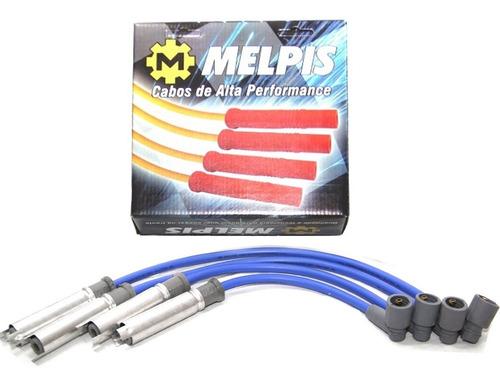 cabo de vela gm montana 2008 2009 até 2015 azul 10mm melpis