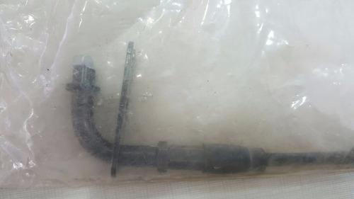cabo do acelerador com suporte - spyder - can am 707000608