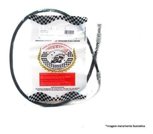 cabo do acelerador completo grua p/ agrale