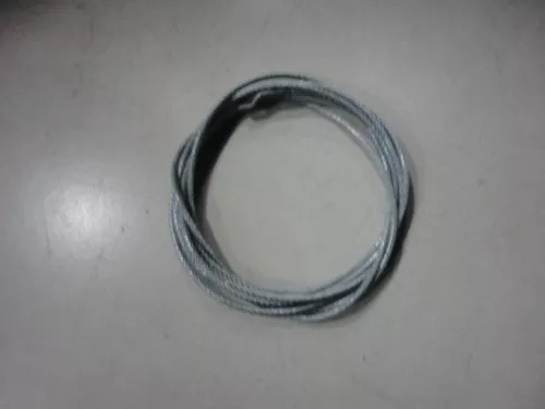 cabo do acelerador - fusca - resistente