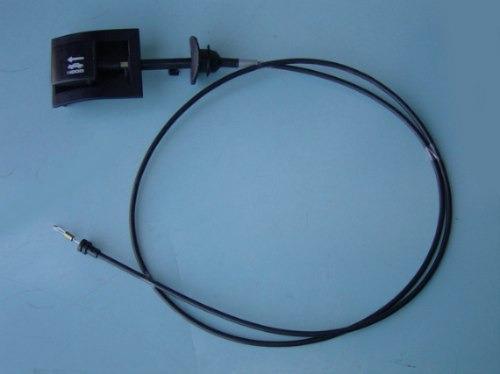 cabo do capô ford f-1000 f-4000 1993 à 98 puxador novo okm