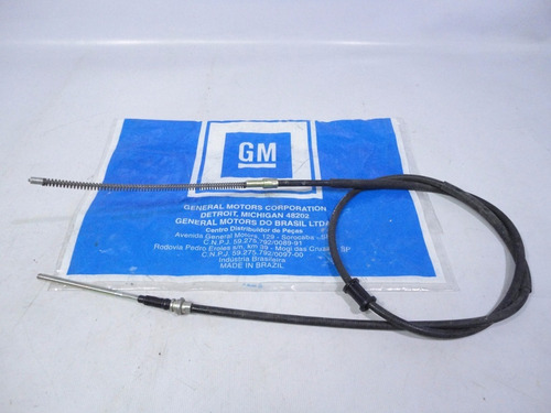 cabo do freio de mão traseiro lado direito d20 94/96 a20 c20