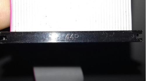 cabo do leitor sd 44 pinos p/ korg pa50sd