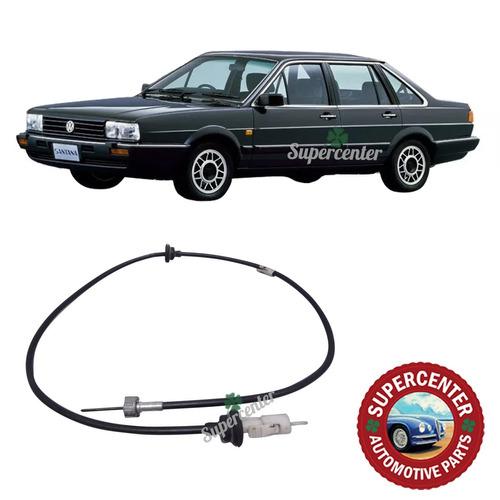 cabo do velocimetro santana cambio automatico 1984 até 1991