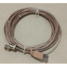 Cabo E1 Cisco Rj45 X Dual Bnc Ref: 72-1338-02 5m