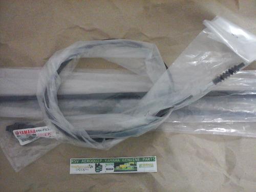 cabo embreagem dt 200 dt 200r original yamaha 0km