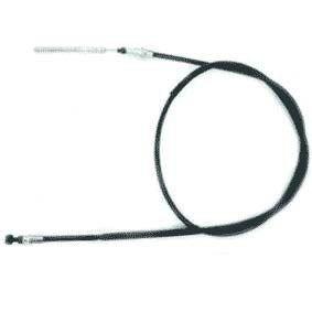 cabo embreagem nx 150