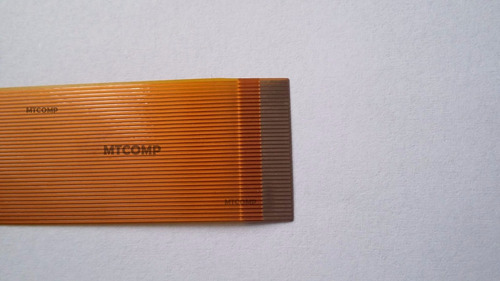 cabo flat 36 vias original dvd booster bmtv 9700 dvusbt