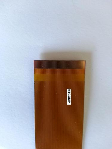 cabo flat 45 vias original dvd powerpack gpstv 780