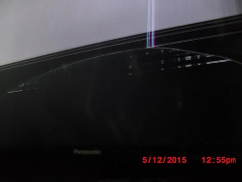 cabo flat avi da tv lcd panasonic mod-tc39a400b