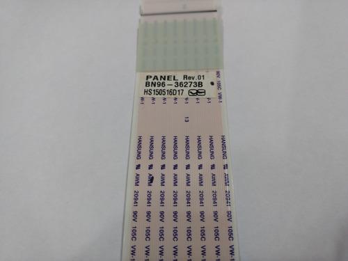 cabo flat bn96-36273b tv samsung un55ju6700g