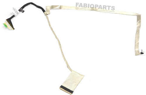 cabo flat cable lcd hp 1000 450 455 685101-001 589131-012