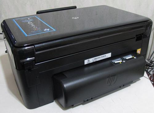 cabo flat da scanner p/ hp c310b