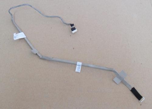cabo flat da web cam notebook dell 1520