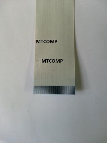 cabo flat de 40 vias dvd booster bmtv 9680 dvd sbt / 9680