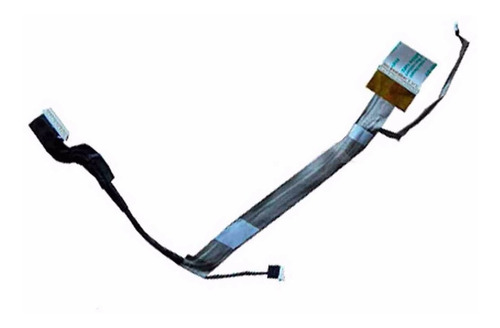 cabo flat de  video para  cq60 g60 15.4  lcd video cable
