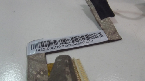 cabo flat do lcd netbook philco phn 10103