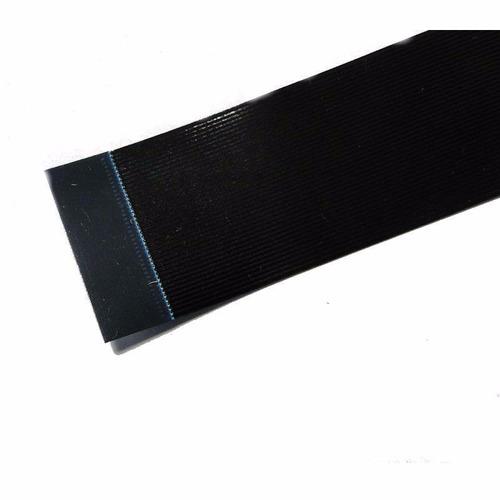 cabo flat dvd retrátil booster bmtv-9680dvusbt 40 vias 15 cm