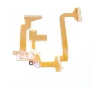 cabo flat flex lcd jvc gz hm-30 85 445 448 650 670 frete $8