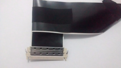 cabo flat flex placa pricipal sti 32l2400 100% original