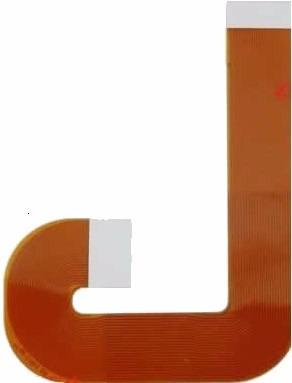 cabo flat j leitor óptico playstation 2 slim 900xxx l 700xx
