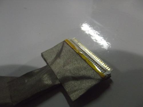 cabo flat lcd 6-43-m74s1-010 positivo premium ou sim+ 1022