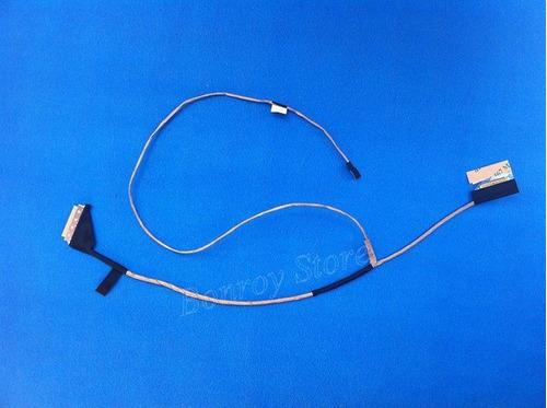 cabo flat led acer e5-571 e5-571-33zu dc02001y810 *novo*