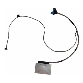 Cabo Flat Led Dell Inspiron 14z 5423 P/n 04myd7 #22