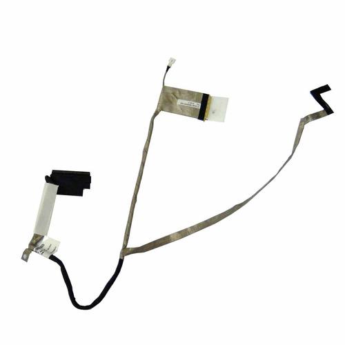 cabo flat led hp dv5 2000 dv5 2100 2200 6017b0262401 usado
