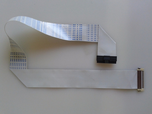 cabo flat lvds philips 32pfl4007d/78