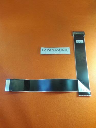 cabo flat lvds tv panasonic tc-40c400b tsckf0170144 original